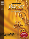 Discover Music of the Baroque Era (MP3)